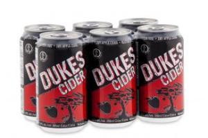Duke's Cider