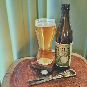 Finnriver Dry Hopped Hard Cider
